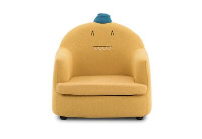 QUIMPER - Kid's Armchair
