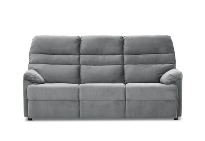 FIFI - Fabric 3 Seater Sofa