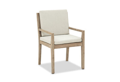 LILLIAN - Outdoor Chair