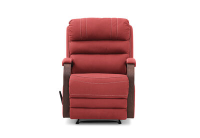 ELDRIDGE - Fabric Recliner