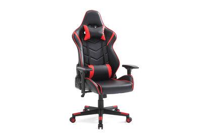 KYTHIRA - Black/Red Tournament Elite Gaming Chair
