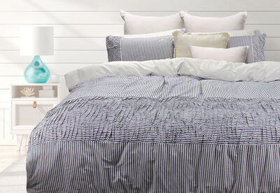 NOOSA - King Quilt Cover Set