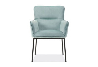 NORTHAM - Mint Dining Chair
