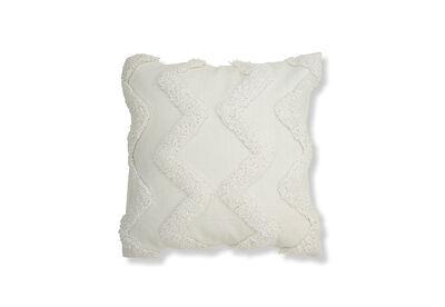 BARCELONA - 43cm Tufted Cushion