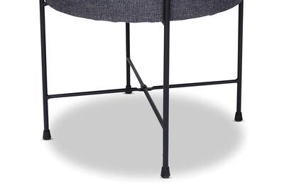CATANIA - Storage Lamp Table