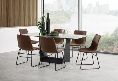 LOZ MK2 - Dining Chair