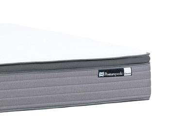 P/PEDIC ELEVATE SUPREME PLUSH