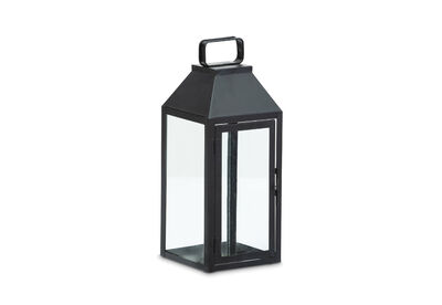 LINDLEY - Glass Lantern