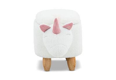 MONS - Unicorn Storage Stool