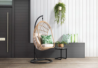SANIBEL - Outdoor Hanging Chair