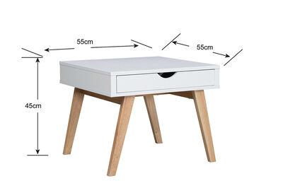 WILSHERE - Lamp Table