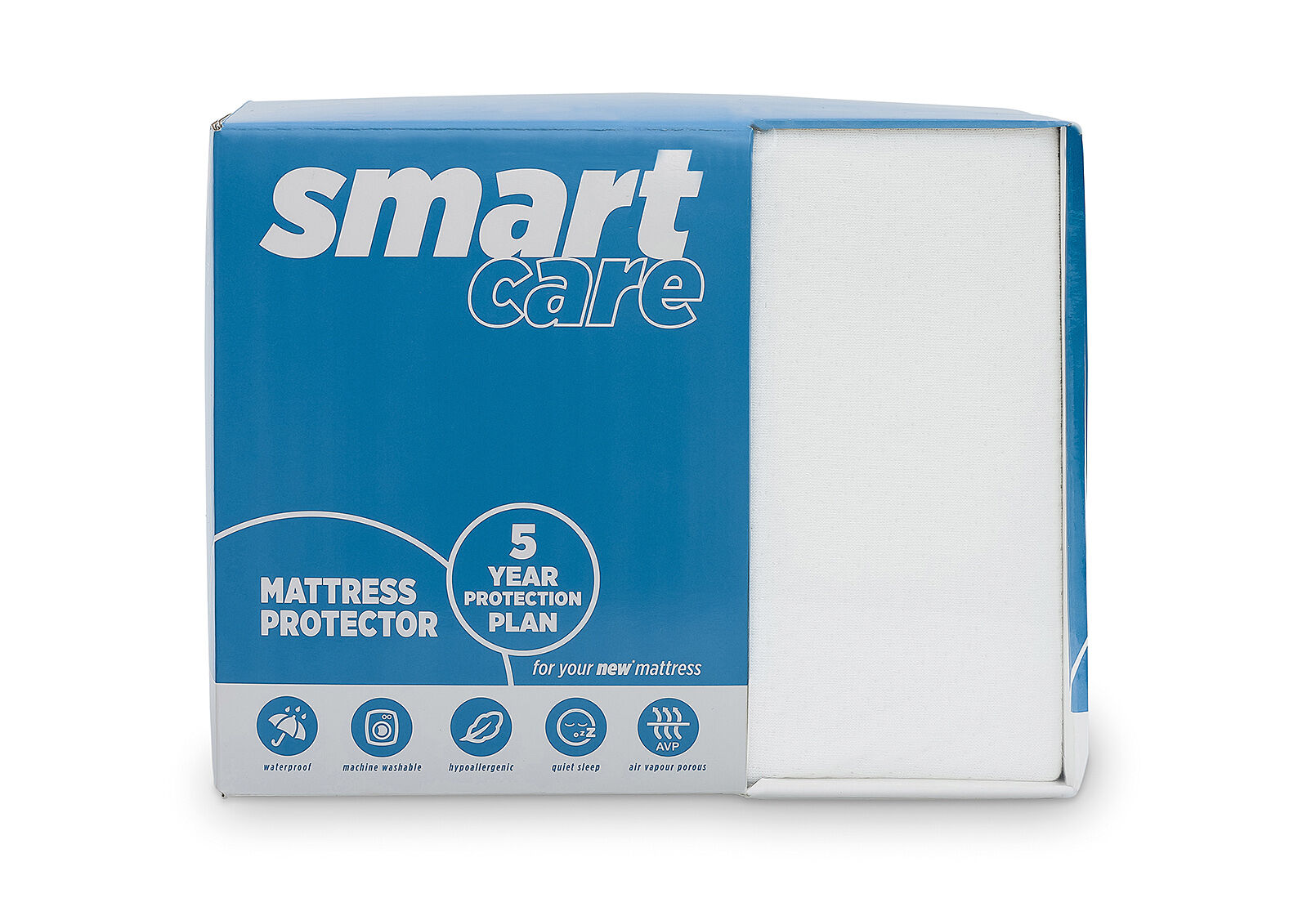 SMARTCARE MATTRESS PROTECTOR