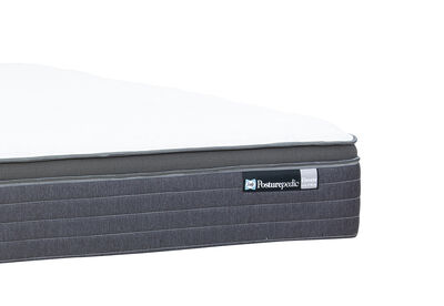 POSTUREPEDIC ELEVATE ULTRA PRESIDENTIAL PLUSH - Single Extra Long Mattress (MTO)