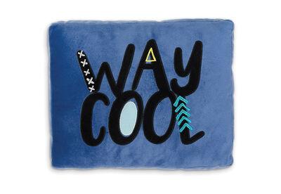 WAY COOL - Cushion