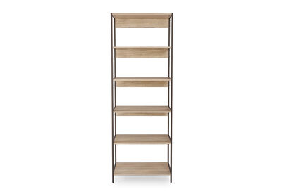 MELVILLE - Large Bookcase
