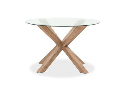 PROMENADE - 1200 Round Dining Table