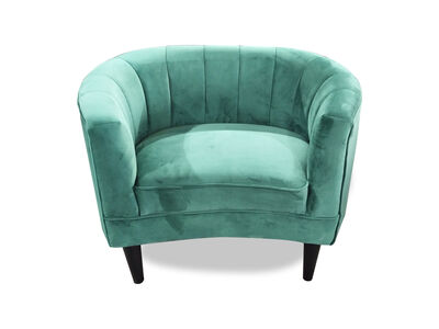 HENRIETTA - Accent Chair
