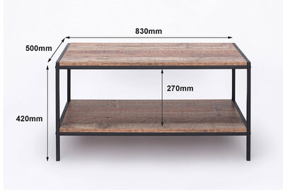 MENTONE - Coffee Table