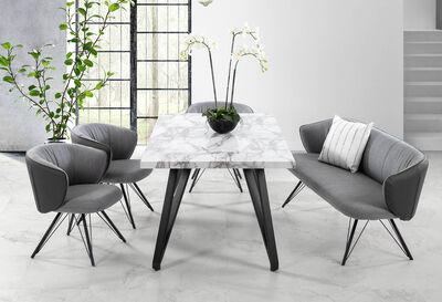 SALADAS - Dining Table