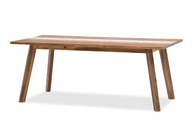 BOATWOOD - Dining Table