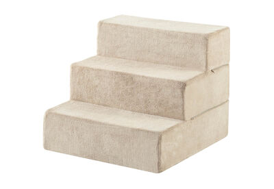 HATTIE - 3 Step Pet Stairs Small-Medium