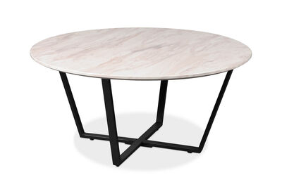 CHANTILLY - Round Coffee Table