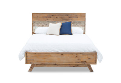 BOATWOOD - Queen Bed