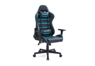 KYTHIRA - Black/Blue 24/7 Gaming Chair
