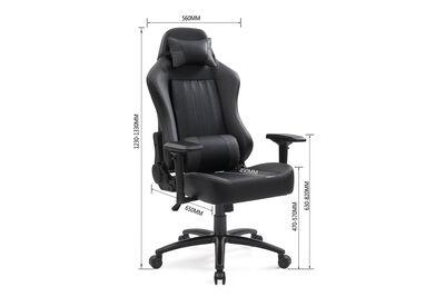 KYTHIRA - Black Pro Gaming Chair