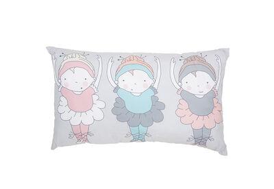 BALLERINA - Kids Cushion