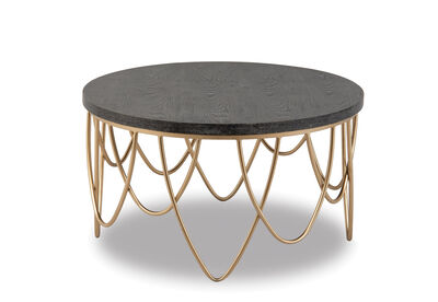 GOLDFIELD - Coffee Table