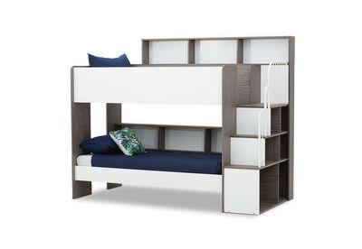 JASON MK2 - Double Bunk Bed