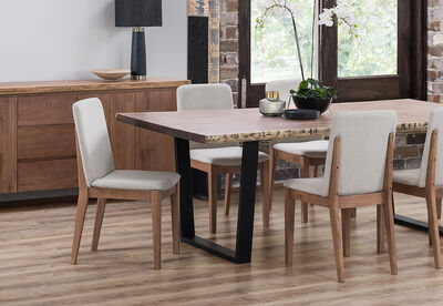 NERO - 2700 Dining Table