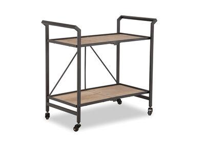 ALDERNAY - Bar Cart