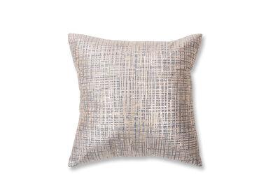 BOLT - 43cm Foil Cushion