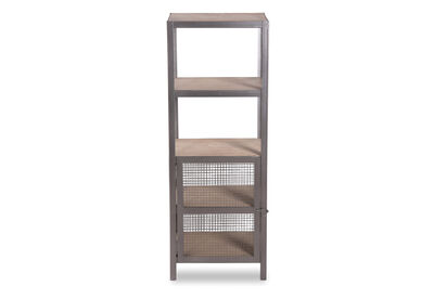 CLONCURRY - Bookcase