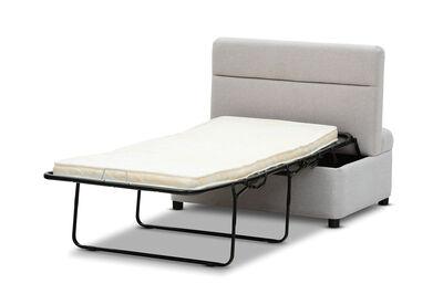 ALECTO - Ottoman Sofa Bed