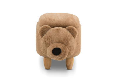MONS - Bear Storage Stool
