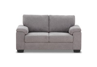 GIBSON - Fabric 2 Seater