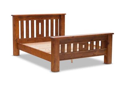 SETTLER - King Bed