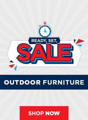 outdoor sale