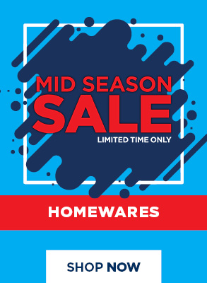 sale homewares